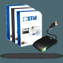 Kits logiciels & encodeurs