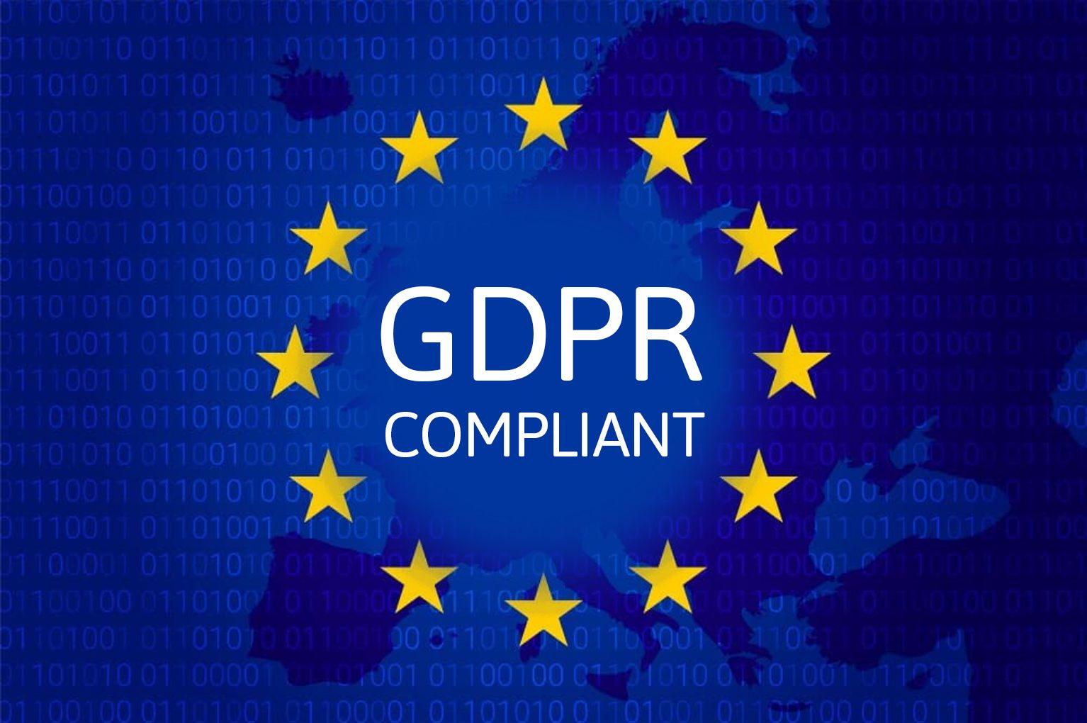 Logo of GDPR for Stid Security