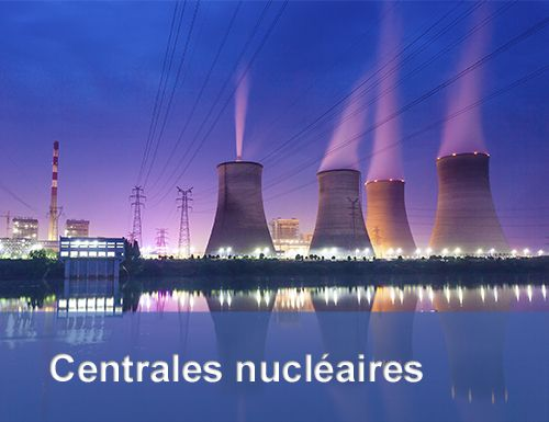 Centrales nucleaire secu