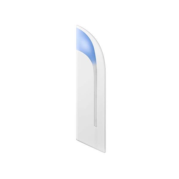 Architect One blanc profil