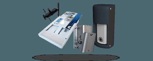 Gamme accessoires identification véhicules et mais-libres