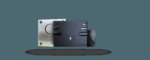 Visuel lecteurs de proximité 125 kHz