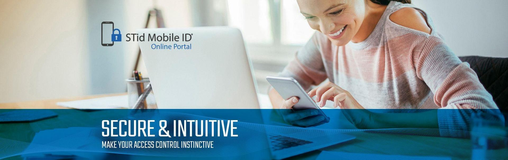 STid Mobile ID