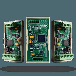 Interfaces intelligentes - Chiffrement de données STid