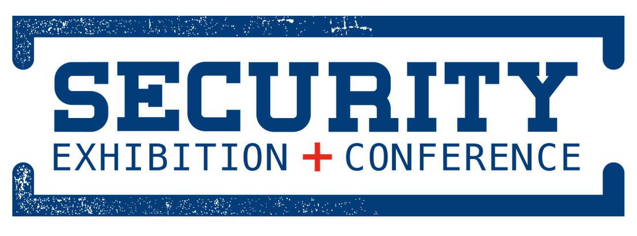 logo Security Exhibition and conference