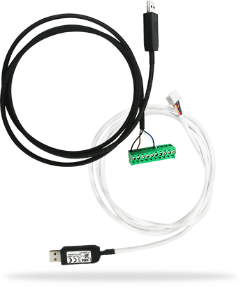 Converter cables - STid Security