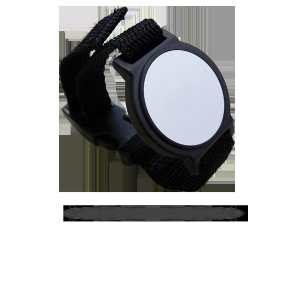 BMS - 125 kHz waterproof prox wristbands