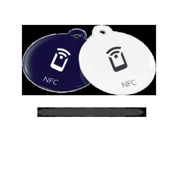 ETS - Identifiants NFC