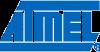 logo atmel
