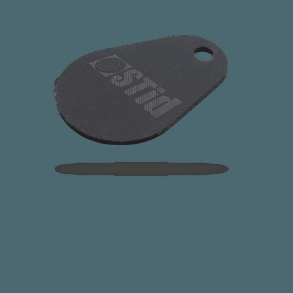 PCE - 125 kHz epoxy prox key holders