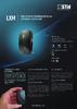 LXM / LXM DUAL flyer (spanish)