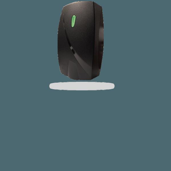 LXM - 125 kHz prox mini reader