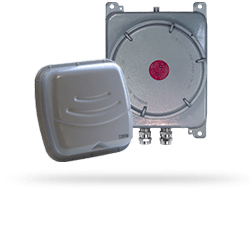ATX2 - UHF ATEX & IECEx certified readers - 1 external antenna