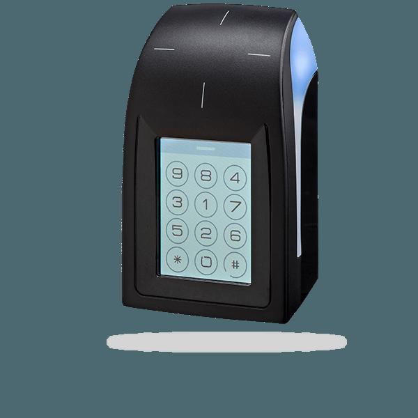 ARC-N - Lecteurs écrans tactiles 13,56 MHz LEGIC® Advant