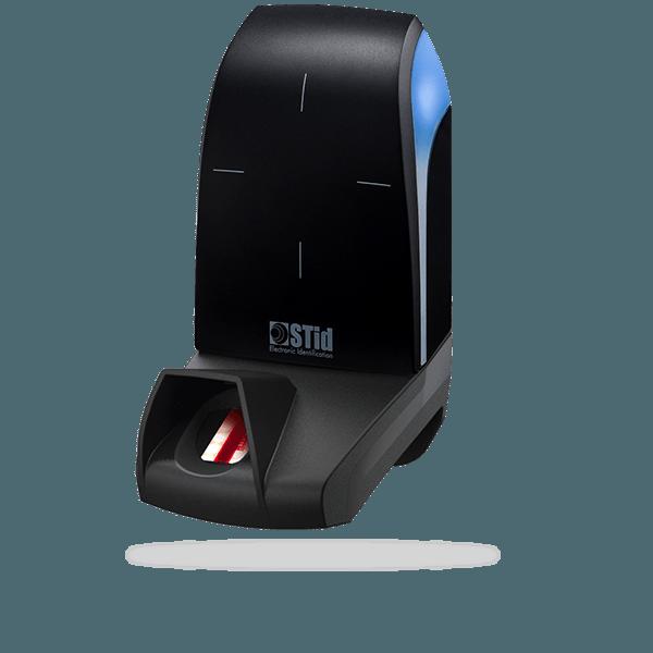ARC-O - 13.56 MHz LEGIC® Advant biometric reader