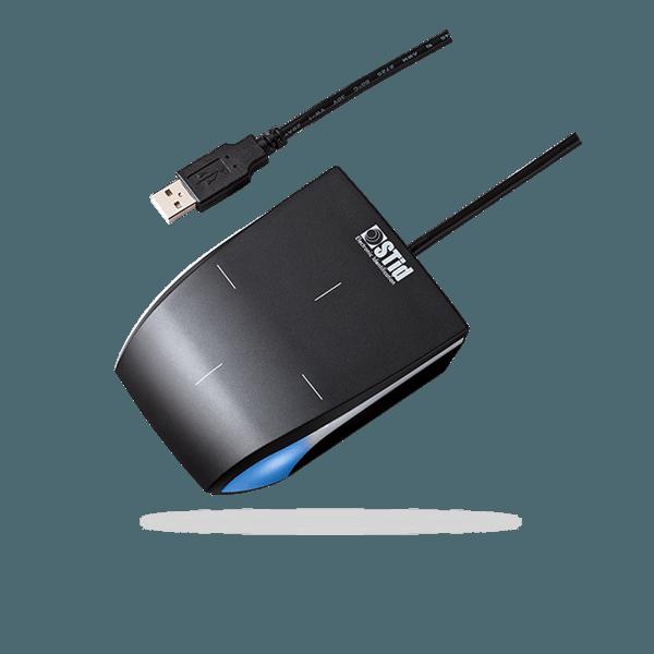 ARC-G - 13.56 MHz DESFire® EV2 desktop readers/encoders/enrollers