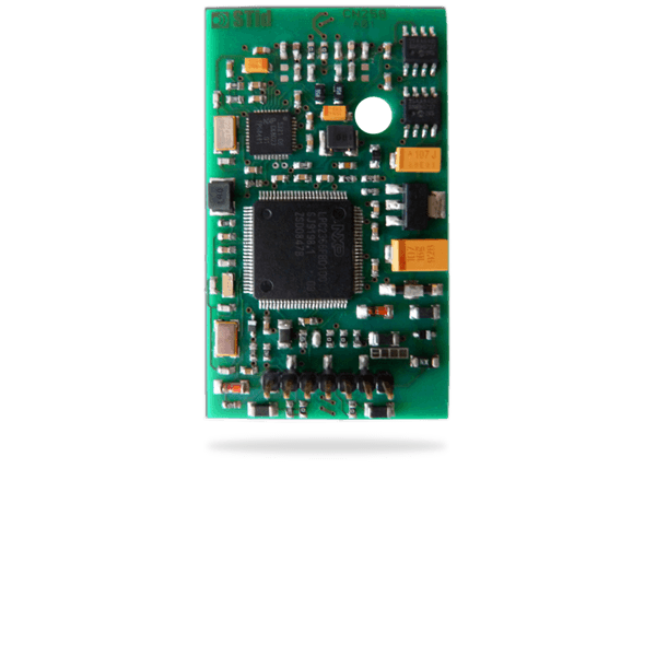 MS - 13.56 MHz high security modules