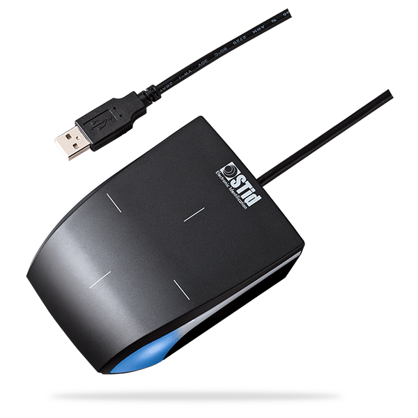 ARC-G - 13.56 MHz DESFire® EV2 desktop readers/encoders/enrollers