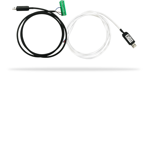 Converter cables