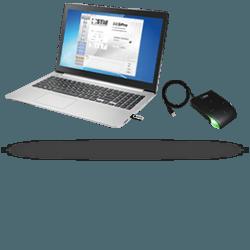 DEVKIT GLOBAL - Kits de développement 13,56 MHz - Protocole SSCP
