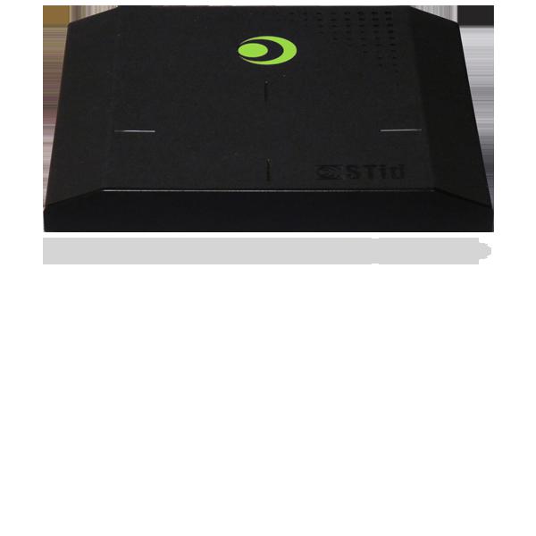 GAT Desk - UHF high performances desktop readers / encoders