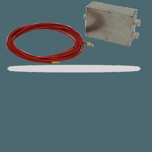 LBS - Lecteurs boucles au sol 125 kHz