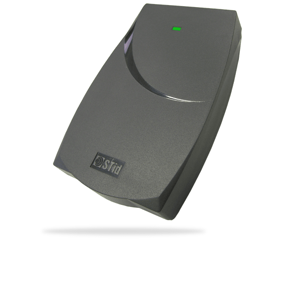 STR - UHF desktop readers / encoders