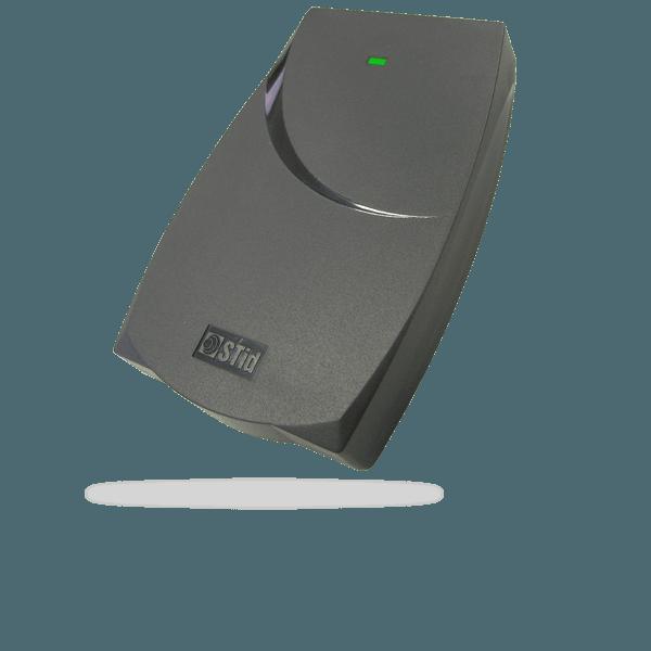 STR - Lecteurs de table / Encodeurs UHF