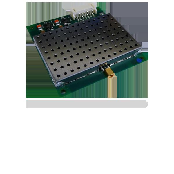 URi - Mini modules hautes performances UHF
